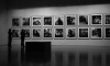Exhibition Belgicum by Stephan Vanfleteren - faces (overview)