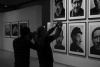 Exhibition Belgicum by Stephan Vanfleteren - meta-photography