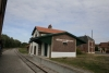 Train station of Lanchères - Pende